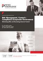 Risk Management,  Control &  Compliance(Corporate Governance)