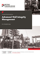 Advanced Well Integrity Management