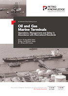 Oil and Gas Marine Terminals