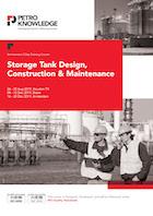Storage Tank DesignConstruction & Maintenance