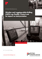 Wireline and Logging-while-Drilling (LWD) Log Quality Control and its Impact on Interpretation
