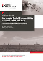 Corporate Social Responsibility in the Oil & Gas Industry