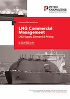 LNG Commercial Management