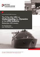 The 5-Day Mini MBA on Understanding the Dynamics of the LNG Industry