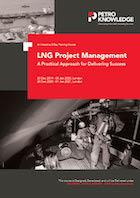 LNG Project Management