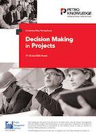Decision Making in Projects