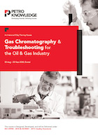 Gas Chromatography and Troubleshooting for the Oil & Gas Industry