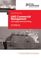 LNG Commercial Management
