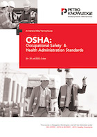 OSHA: Occupational Safety & Health Administration Standards