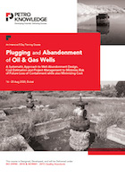 Plugging & Abandonment of Oil & Gas Wells
