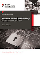 Process Control Cyber-Security