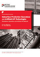Subsurface Production Operations & Artificial Lift Technologies