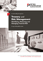Treasury and Risk Management
