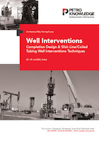 Well Interventions