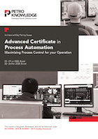 Advanced Certificate in Process Automation