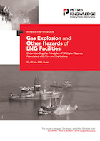 Gas Explosion and Other Hazards of LNG Facilities