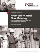 Hydrocarbon Fiscal Flow Metering