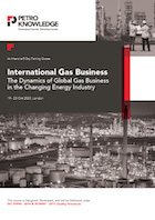 International Gas Business