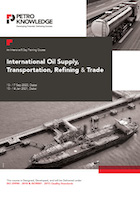 International Oil Supply, Transportation, Refining & Trade
