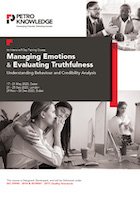 Managing Emotions & Evaluating Truthfulness