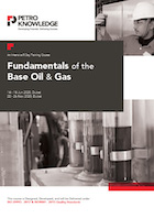 Fundamentals of the Base Oil & Gas