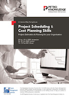 Project Scheduling & Cost Planning Skills