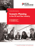 Scenario Planning in the Oil and Gas Industry