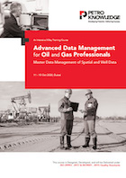 Advanced Data Management for Oil and Gas Professionals