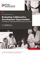 Evaluating Collaborative Development Opportunities