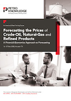 Forecasting the Prices of Crude-Oil, Natural-Gas and Refined Products