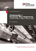 Fundamentals of Deepwater Riser Engineering