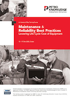 Maintenance & Reliability Best Practices