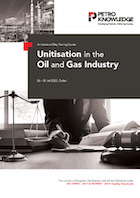 Oil and Gas Field Unitisation and Equity Redetermination
