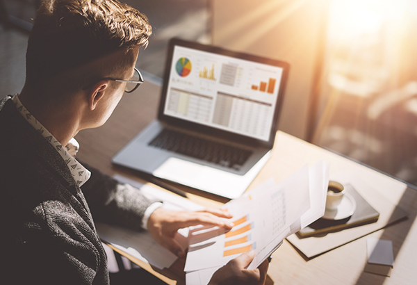 Advanced Energy Finance Analytics