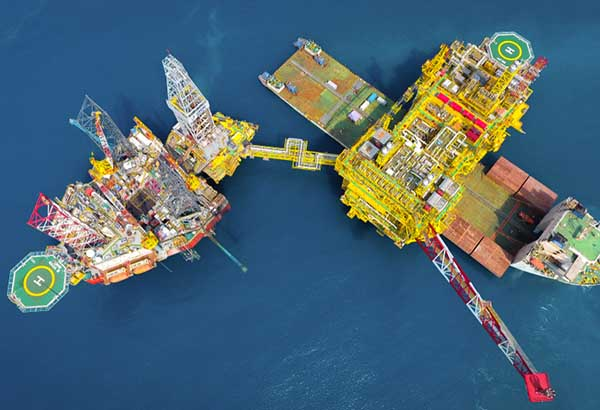 Improved Lean Project Management Practices  for Offshore & Marine Developments