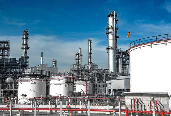 International Gas Business