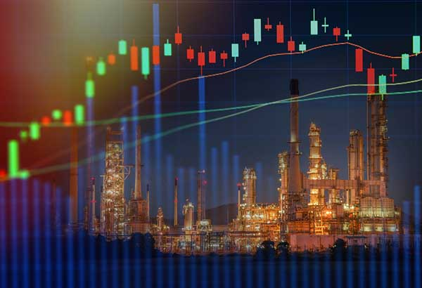 Oil and Gas : Markets, Trading, Pricing  and Economic Framework