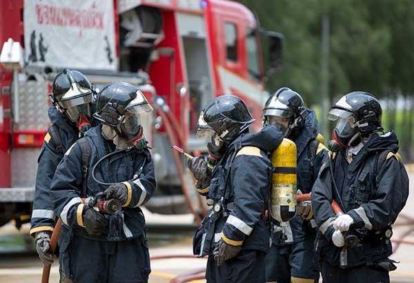 Strategic Crisis Management :  Incorporating Security & Major Emergency Response