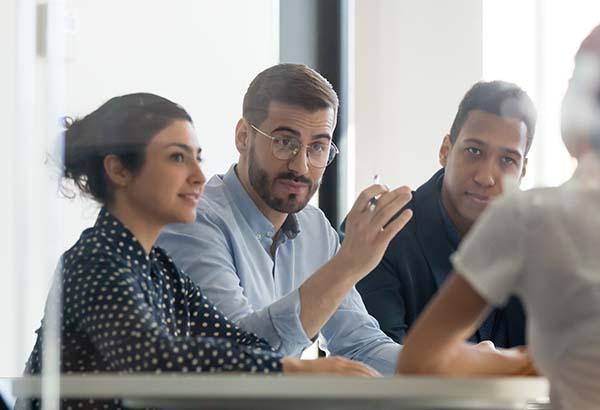 The Effective Team Leader Seminar & Workshops