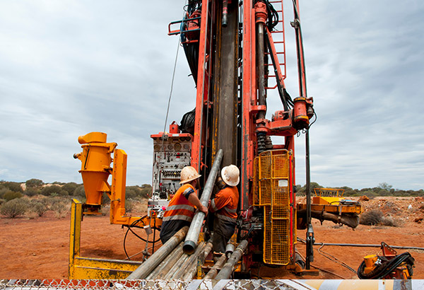 Upstream Production for Oil and Gas