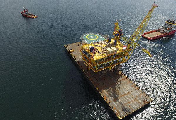 Decommissioning & Plugging