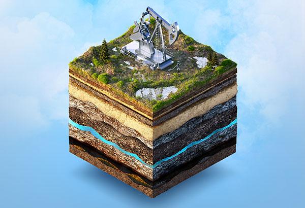 Geology & Petrophysics