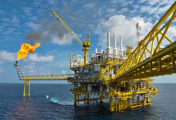 Offshore & Marine Technology