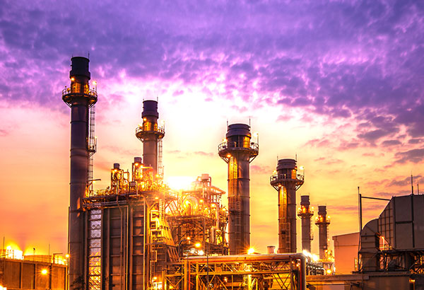 Petrochemical and Chemical