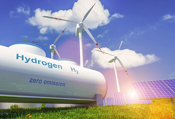 Business Opportunities in Clean Hydrogen